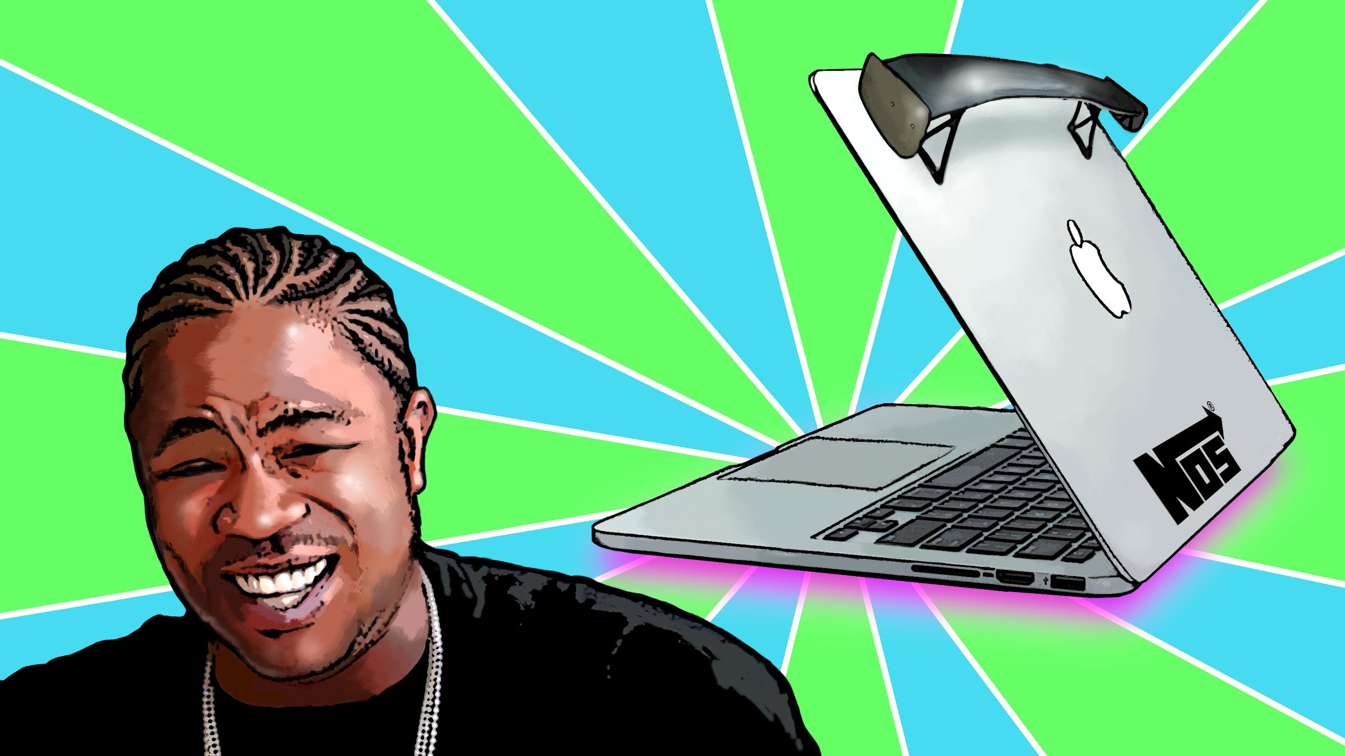 Transcend, прокачай мой MacBook: самый лучший внешний диск (конкурс завершён)