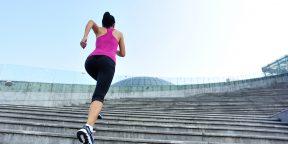 Как разнообразить пробежки и превратить город в спортивную площадку