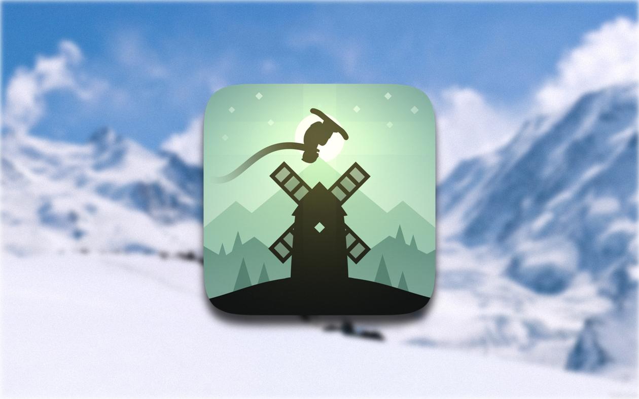 Alto's adventure: Новый хит App Store, достойный вашего внимания
