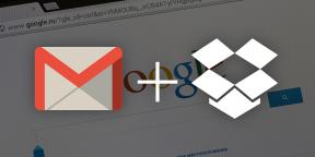 Как удобно пересылать файлы из Dropbox с помощью Gmail