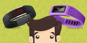 Эксперимент «Брендовые фитнес-браслеты против Health в iOS 8». Часть 1
