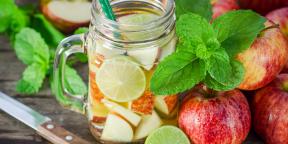 Напитки для хорошего настроения и крепкого иммунитета