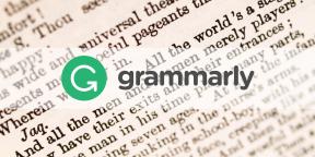 Grammarly находит ошибки в английском тексте лучше, чем Word или Google