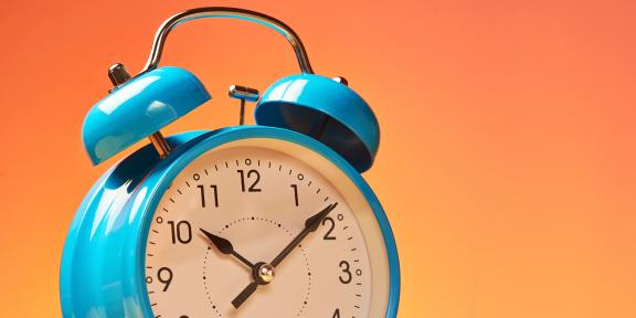 Метод 10 минут: маленькими шагами к большим достижениям