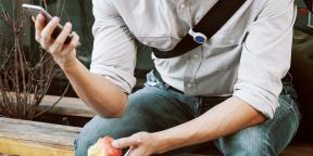 Обзор и опыт использования UP Move — самого доступного фитнес-трекера от Jawbone