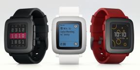 Всё, что нужно знать о Pebble Time — умных часах, собравших более миллиона долларов всего за час