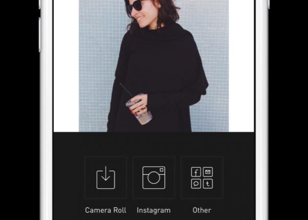 Darkroom — один из самых функциональных аналогов Lightroom для вашего iPhone