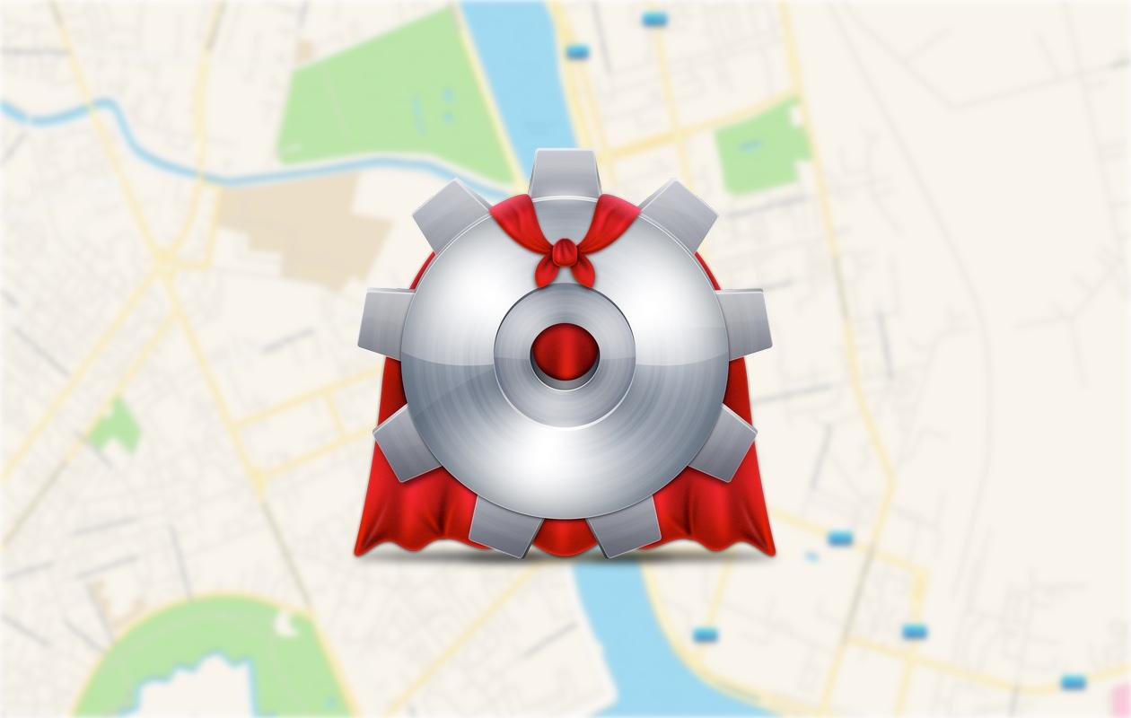 Sidekick: Автоматизируем работу на Mac в зависимости от местоположения