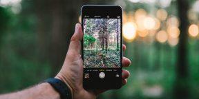 7 советов, как использовать iPhone 6 Plus одной рукой