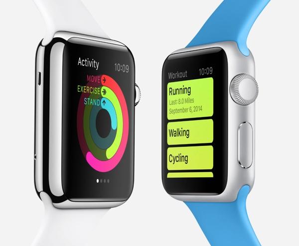 Из Apple Watch убрали датчик измерения артериального давления и ЭКГ