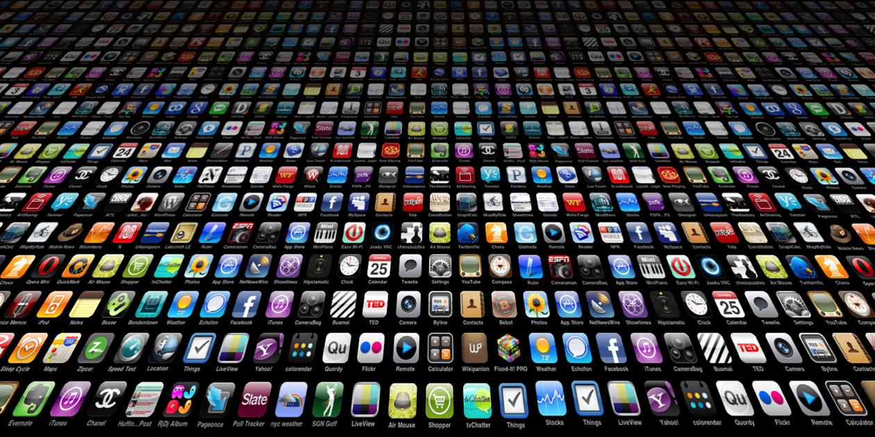 [Личное мнение] App Store, куда ты катишься?!