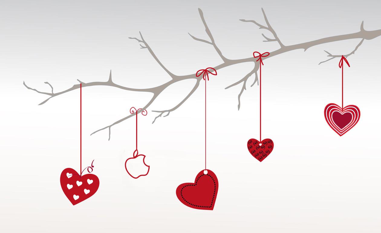 9 iOS-приложений ко Дню святого Валентина