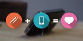 Как сделать подставку для телефона из скрепки