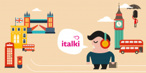 Italki: что бывает, когда изучаешь иностранный правильно