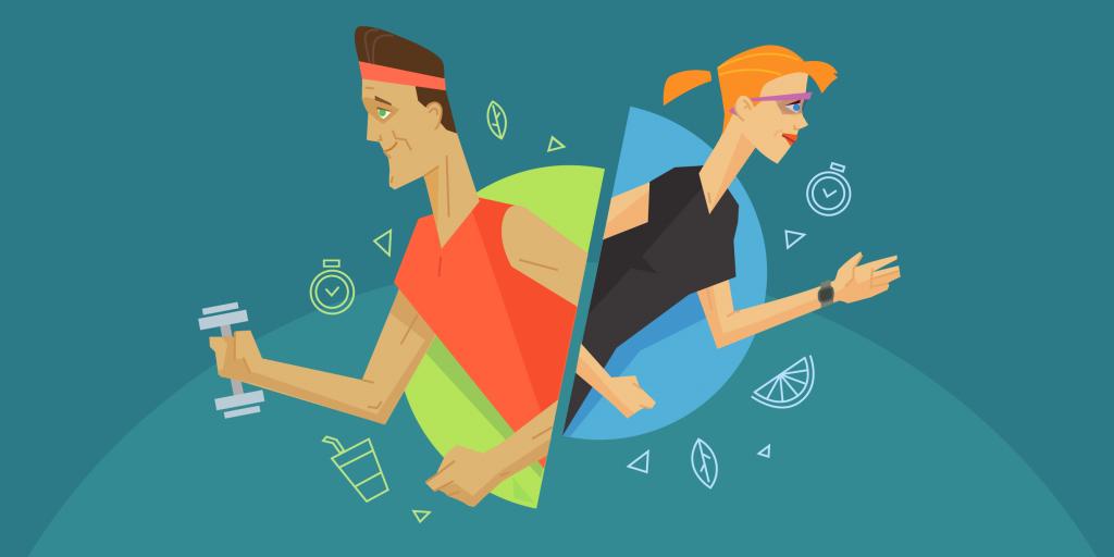 ВИДЕО: Как мотивировать себя заниматься спортом