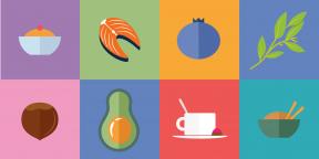 8 продуктов, которые сделают вас умнее