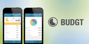 Почему я выбрал Budgt в качестве приложения для ведения персональных финансов