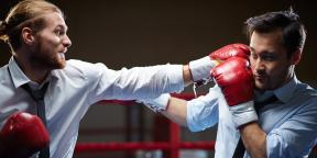 Кардиомордобой, или Единоборства как альтернатива фитнесу