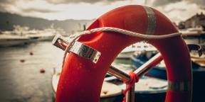 6 приложений, которые помогут в экстренных ситуациях