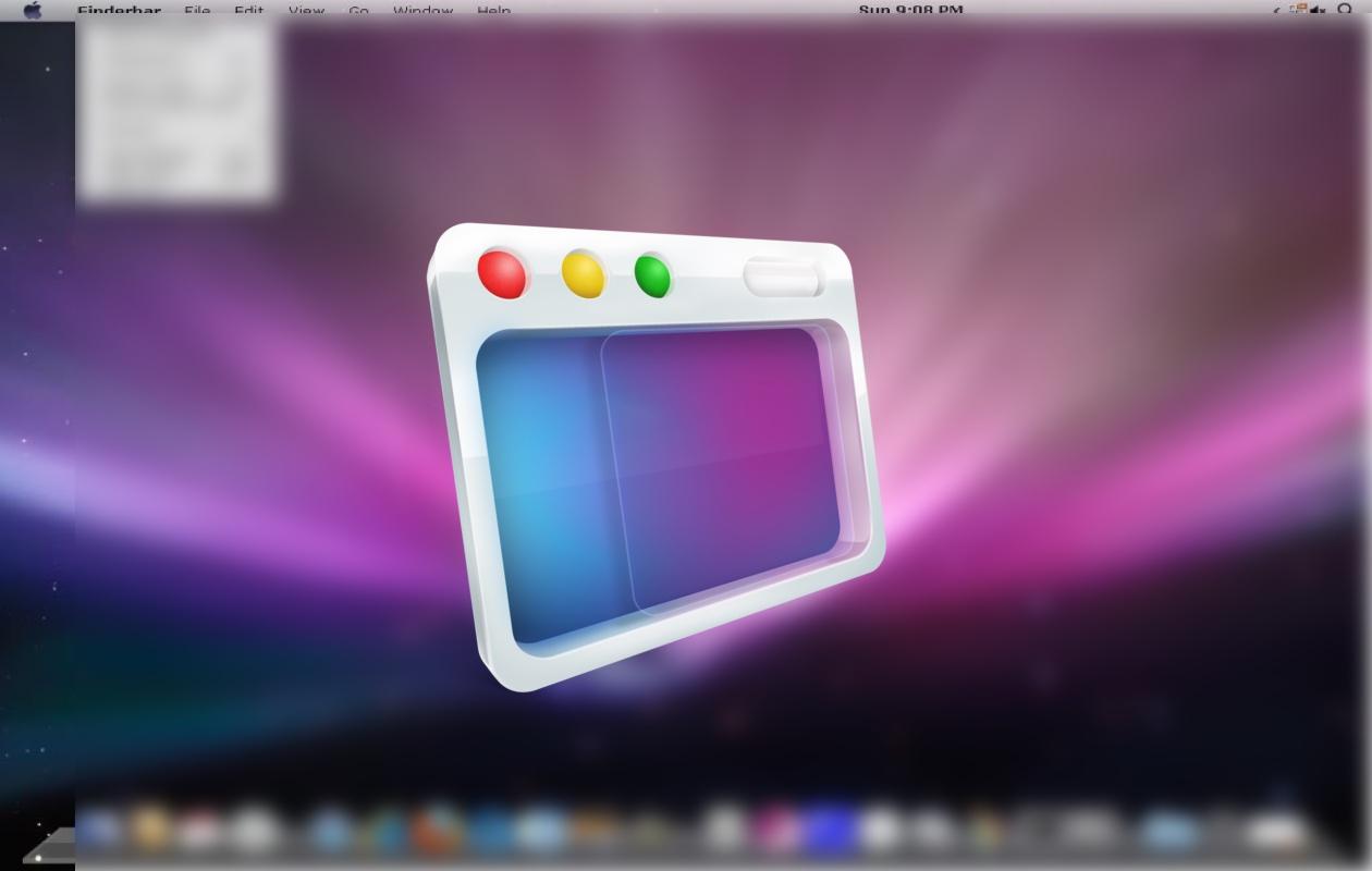 Flexiglass для OS X выводит работу с окнами на новый уровень