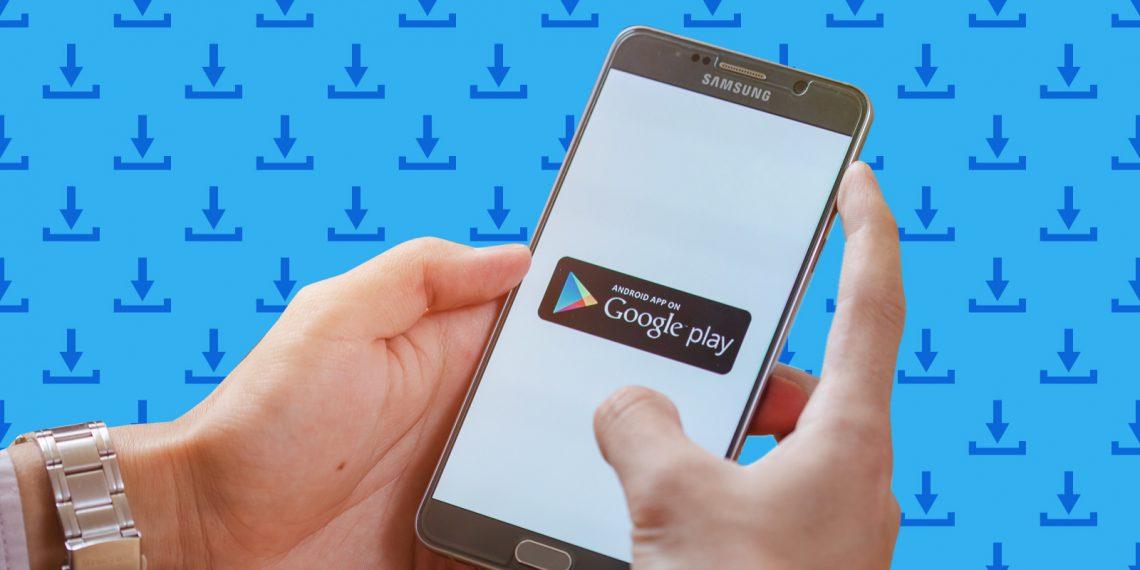 Как скачать Android-приложения, недоступные в Google Play