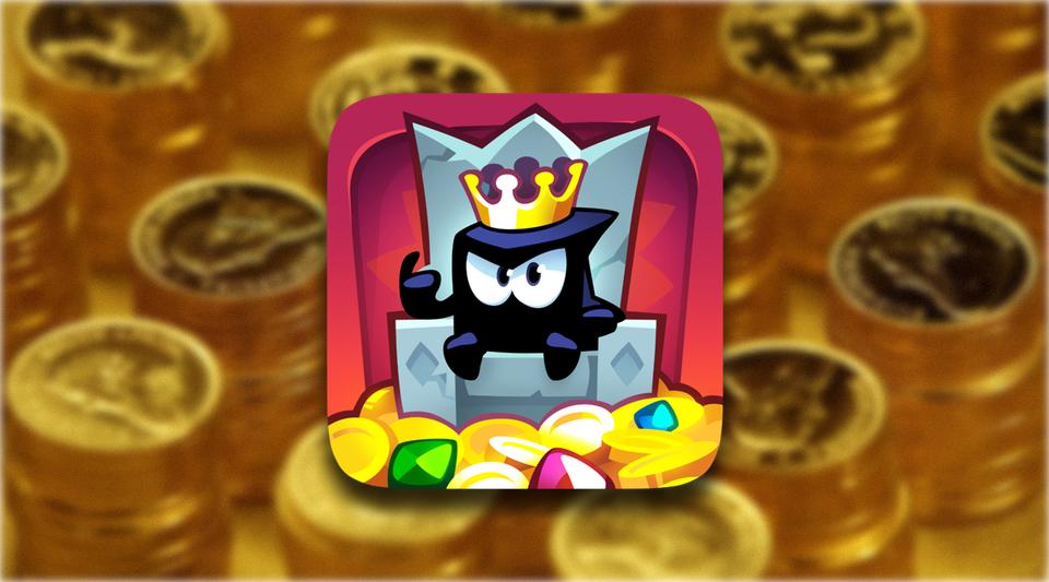 King of thieves - стань лучшим Фантомасом в мире
