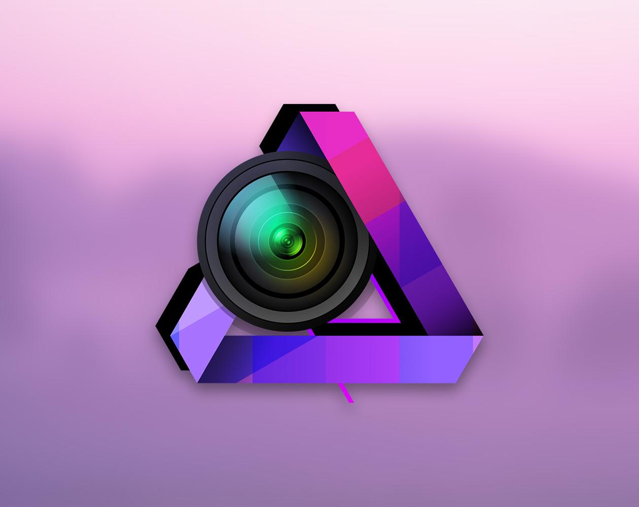 Affinity Photo: очередной убийца Photoshop доступен в бесплатной бета-версии