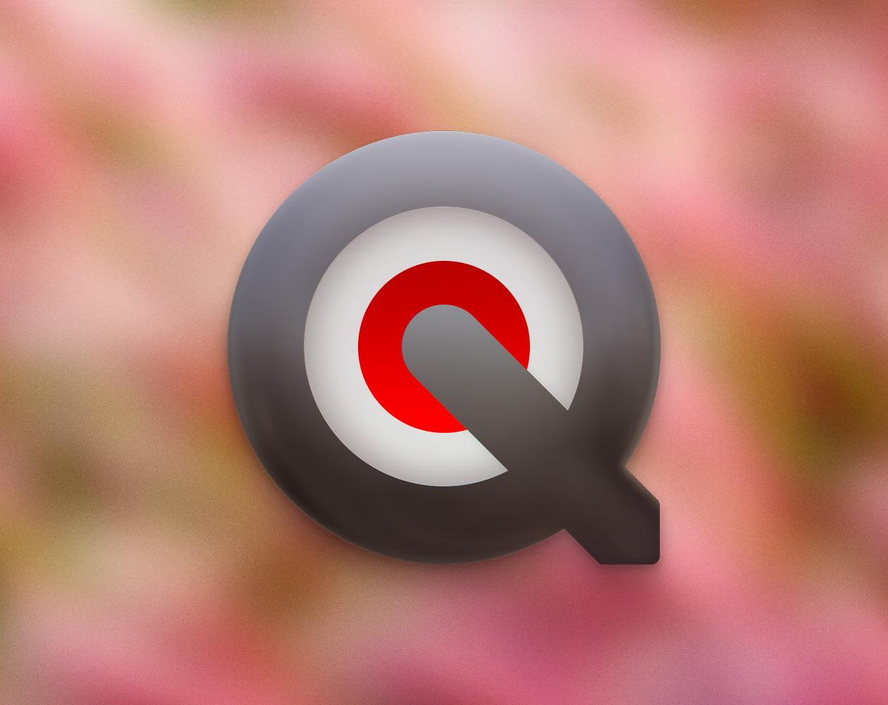Как на Маке через QuickTime Player записывать скринкасты — со звуком