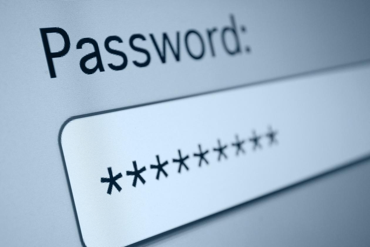 Простые пароли - в топку!