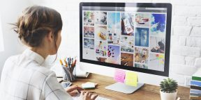 Блогерам, дизайнерам и всем-всем-всем: 30 бесплатных фотостоков