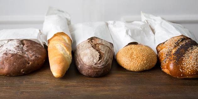 Лучшие разборы 2018года: Есть или не есть хлеб: всё, что надо знать про основной продукт