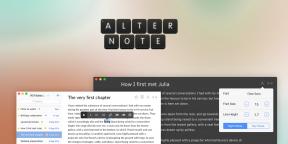 Alternote — идеальный клиент для Evernote (Mac)