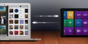 Actions превратит iPad в панель управления для вашего компьютера