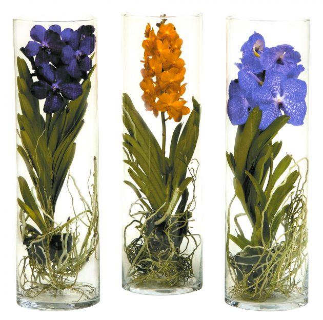Как подобрать цветы?