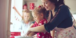 Здоровый завтрак, который ваши дети смогут приготовить за 2 минуты