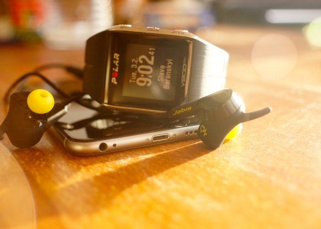 В живых остался пока только iPhone 6 Plus
