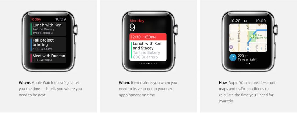 Apple Watch: самые желанные умные часы стали ещё лучше