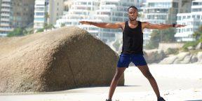 Упражнения для бегунов: укрепляем руки