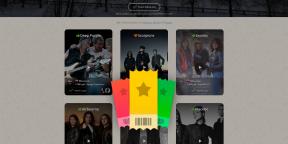 ConcertWith.me расскажет о концертах, основываясь на ваших предпочтениях
