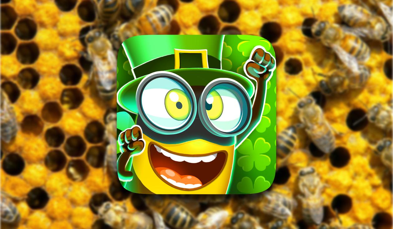 Bee Brilliant - окунись в жужжащий мир поющих пчел