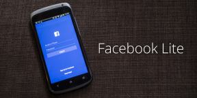 Приложение Facebook для слабых смартфонов
