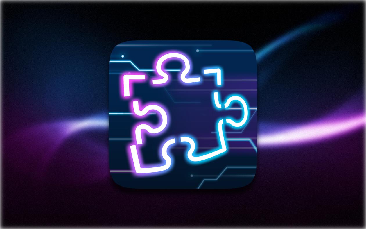 Glozzle - 3D-паззл для развития воображения