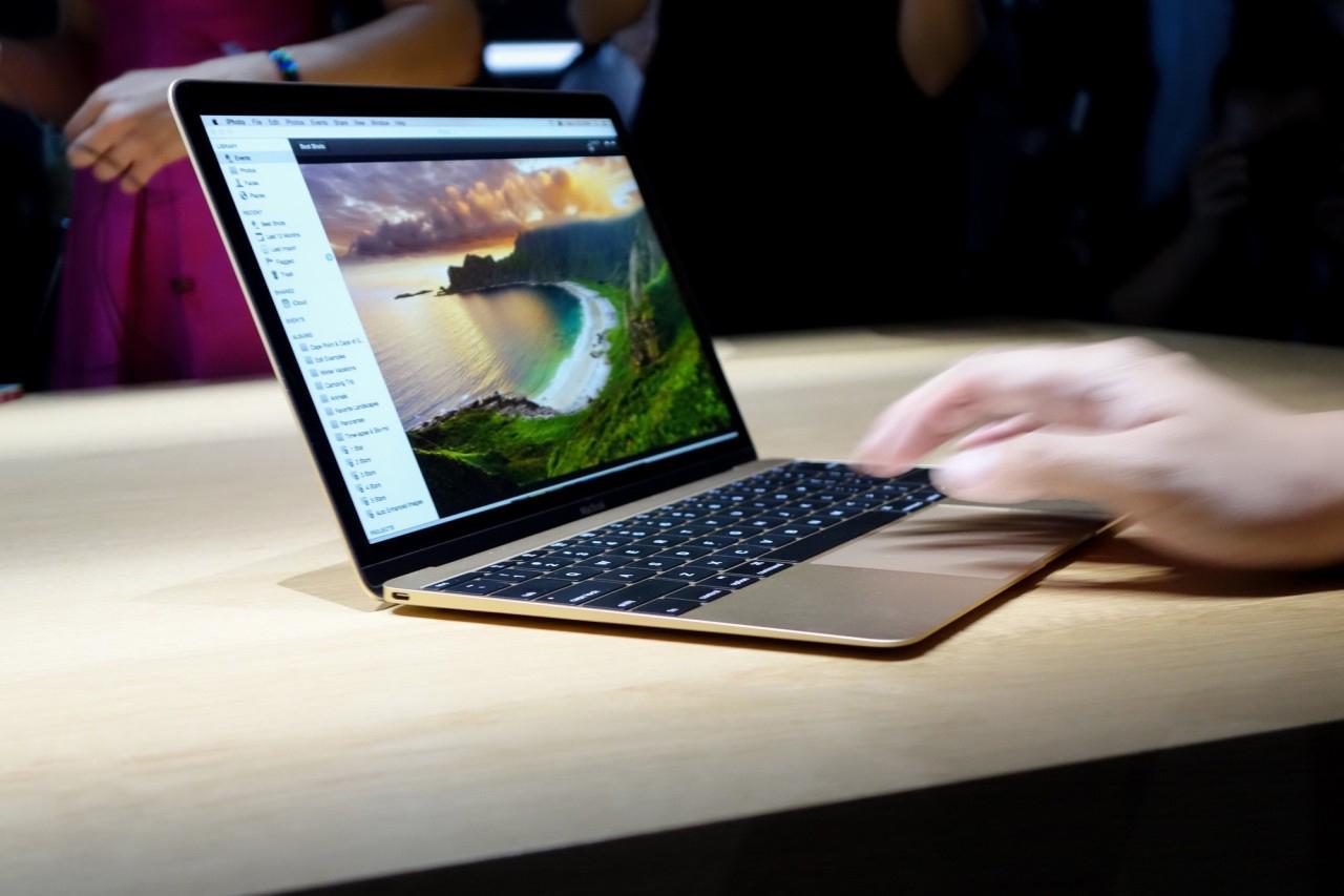 Как выбрать Apple MacBook