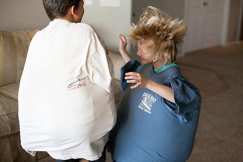 Игры. Как играть с ребенком в 10 месяцев?
