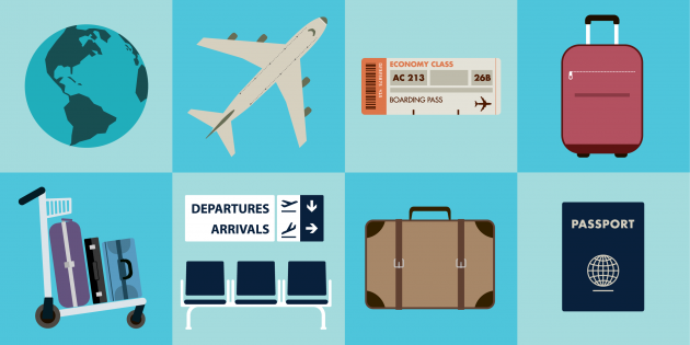 Как экономить на авиаперелётах: Как получать от авиаперелётов максимум
