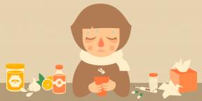 8 эффективных домашних средств от простуды