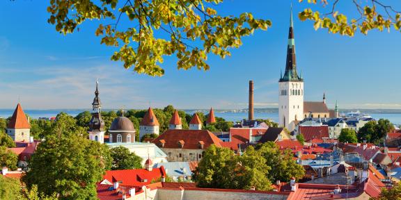 Почему стоит поехать в Эстонию