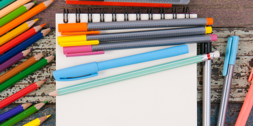 Как организовать заметки в записной книжке: маленькая хитрость из Японии