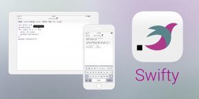 Swifty для iOS поможет выучить язык программирования Swift с помощью практики