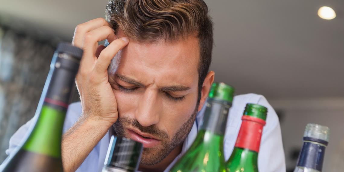 Можно ли пить анальгин после употребления водки на следующий день